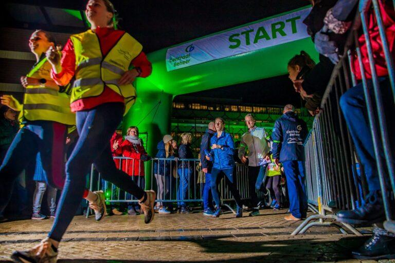 Centraal Beheer Night Run
